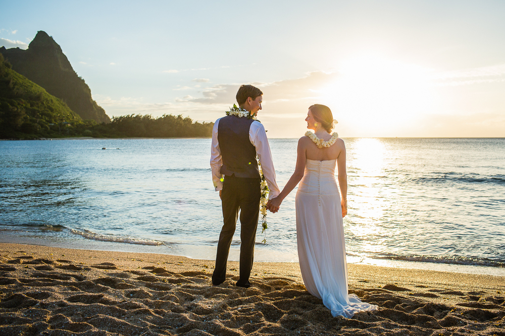 St. Regis kauai destination wedding photographer shipwrecks beach poipu hanalei maui Brian Finch photograhy events princeville loveblissimaging.com na aina kai tunnels beach.jpg