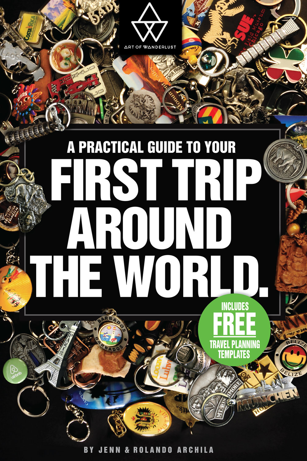 Go From Zero to Nomad in Months - A PRACTICAL GUIDE TO YOUR FIRST TRIP AROUND THE WORLDThis eBook is for anyone who's stared at a cubicle wall and daydreamed about simply taking off and traveling the world. Contrary to popular belief, long term travel is within reach, it can be affordable, and it won't ruin your life!Turn your travel dreams into your mind-altering reality by following this step-by-step blueprint, which breaks travel planning into bite-sized, actionable chunks. Before you know it, you'll be sipping caipirinhas in Rio de Janeiro, getting lost in the streets of Venice or exploring the ancient ruins of Machu Picchu.This engaging guide to your first trip around the world will teach you: How to use the step-by-step plan to take you from zero to nomad in months • How to budget and save for the trip of your dreams without going broke • How to take advantage of travel hacks to get the most bang for your buck • How to manage the unsexy details of travel planning without ruining your life •The digital download also includes access to a number of online resources, including reservation tracking spreadsheets and expense estimation tools to keep you organized and on track with your travel goals!
