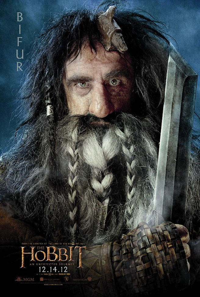 How To Memorize All The Names Of The Dwarves From 'The