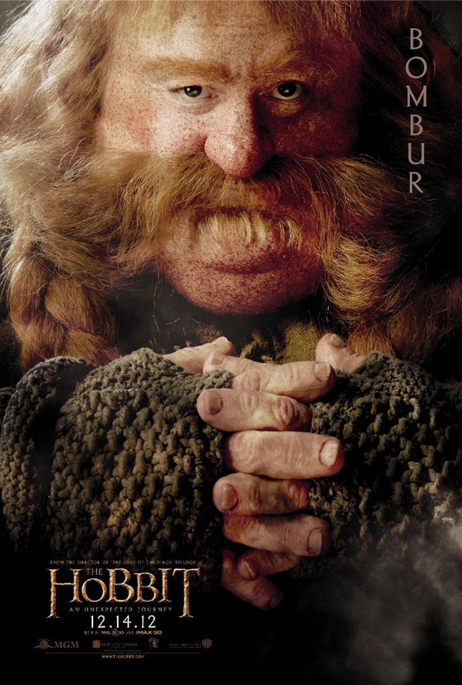 How To Memorize All The Names Of The Dwarves From 'The Hobbit