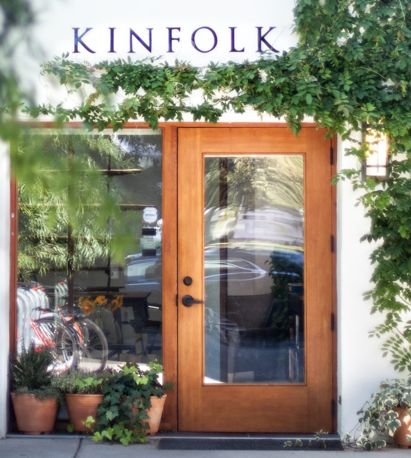 Kinfolk Offices