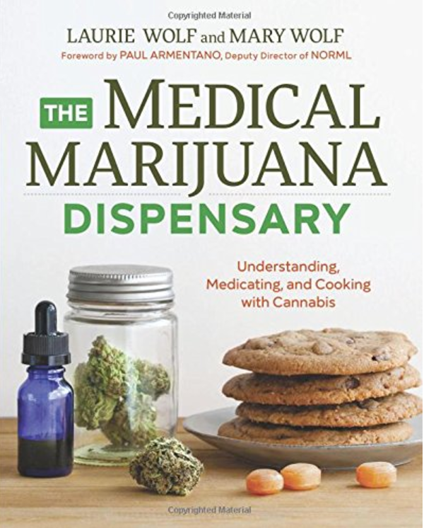 Medical Marijuana Dispensary Cover. © Althea Press