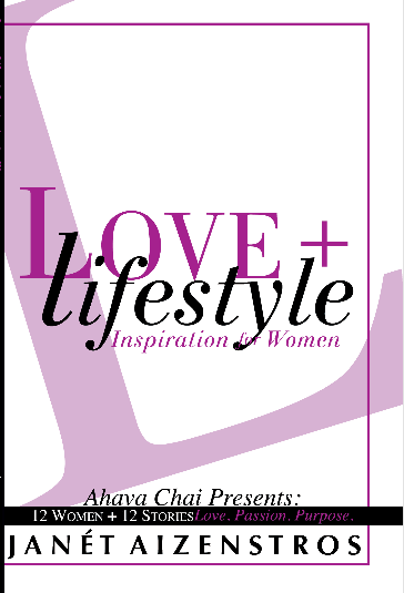 love lifestyle inspiration for women book collection.png