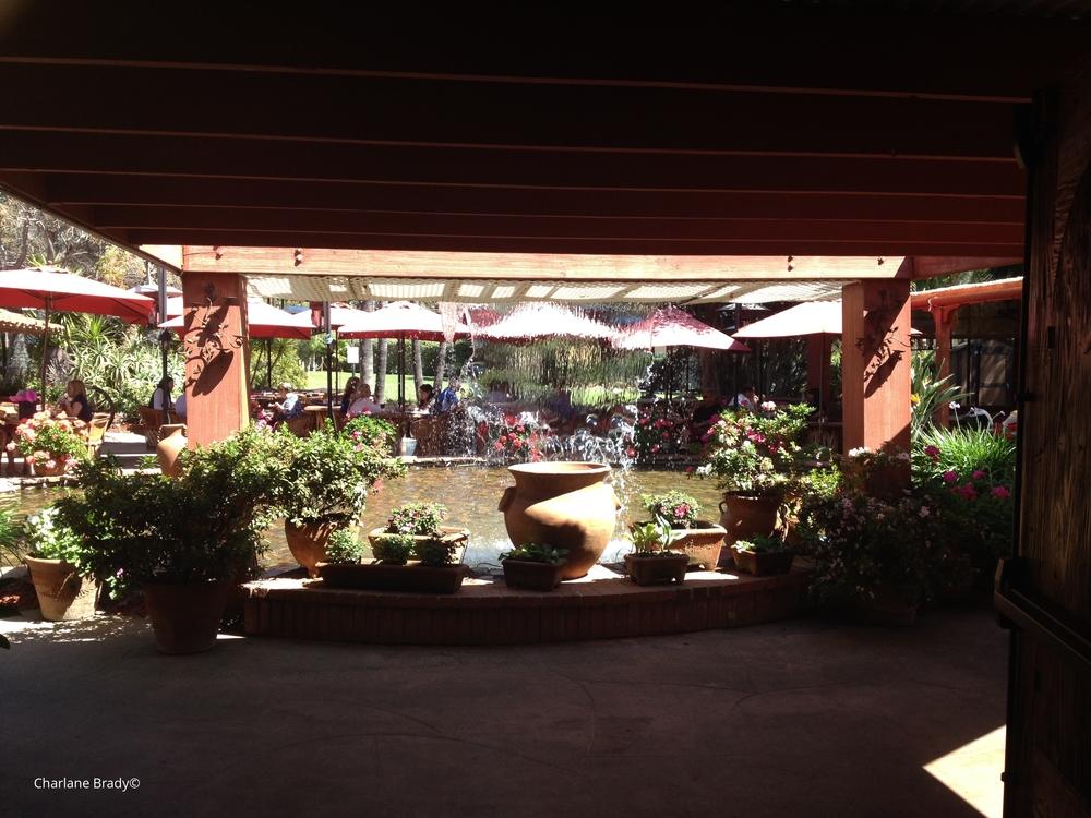 Hacienda de Vega