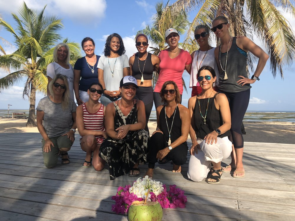 Photo :    SwellWomen   ,    Nemberala Beach Resort
