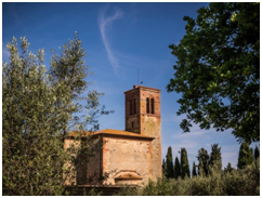 Sant'Anna in Camprena