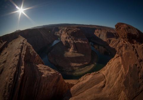 Horseshoe Bend and Antelope Canyon