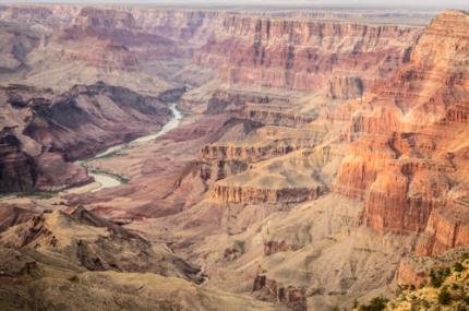 Grand Canyon Viewa