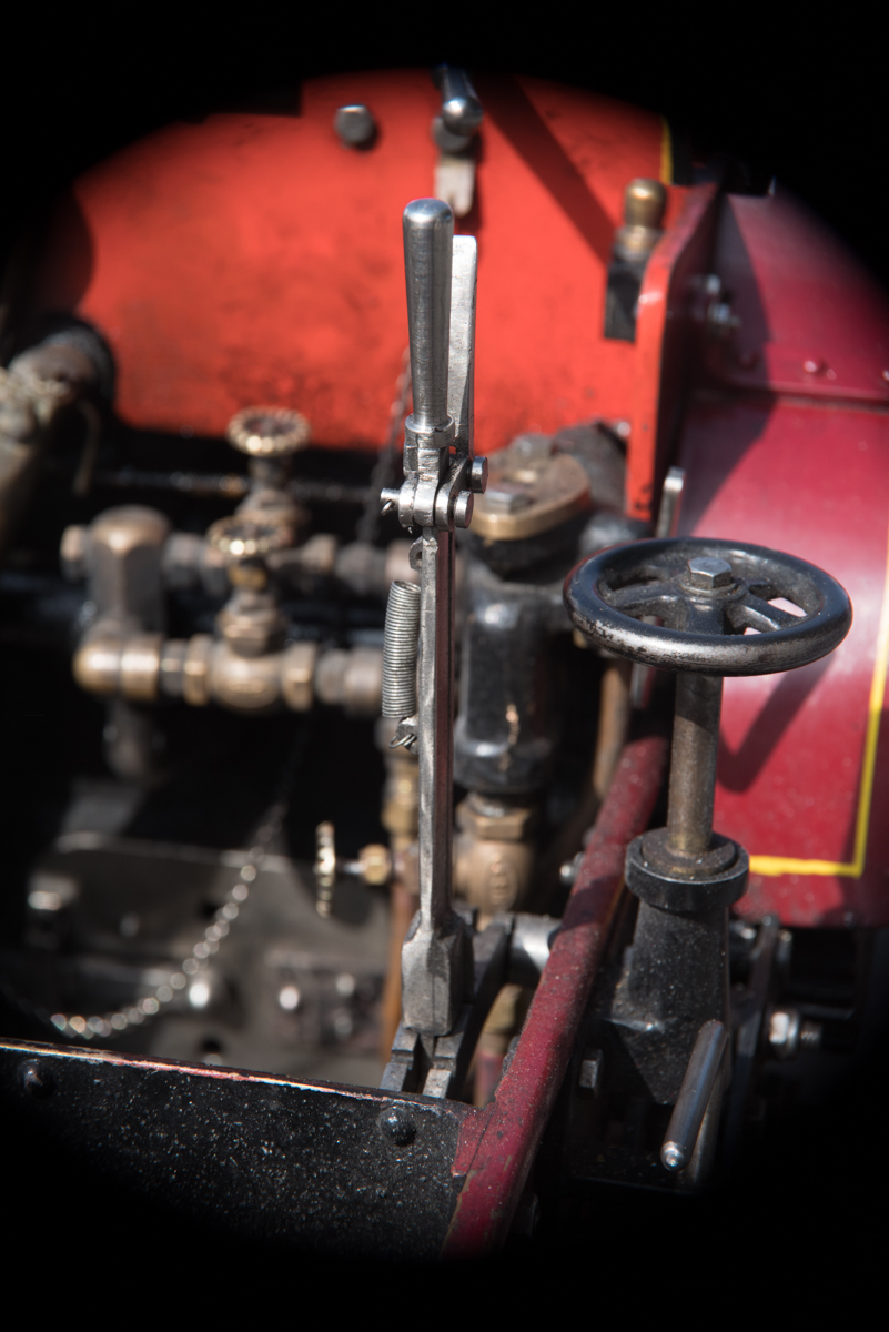 controls detail