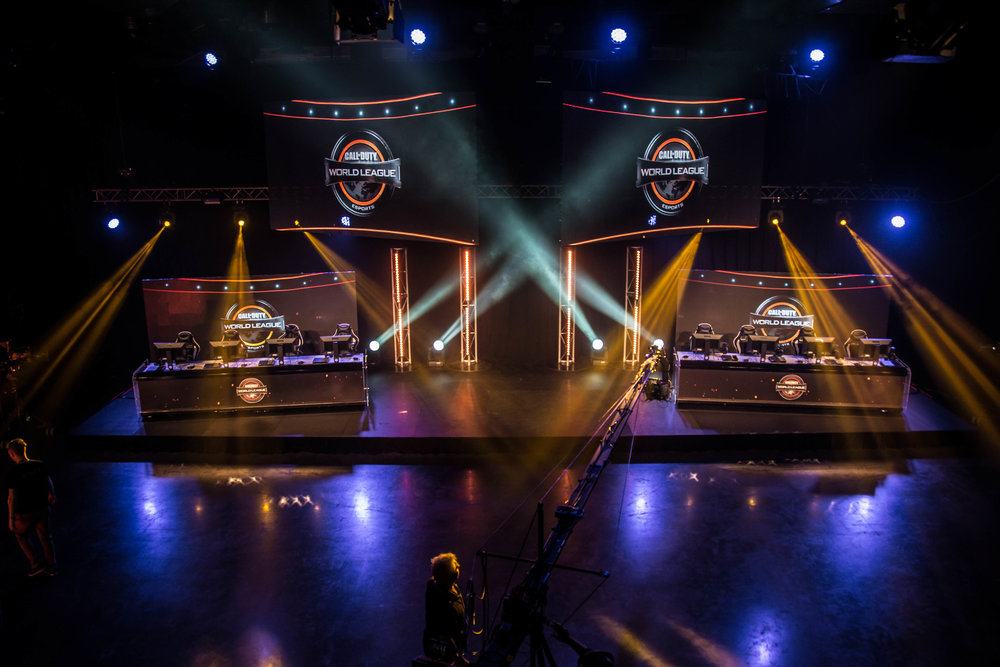CWL Australia & New Zealand Pro Division Qualifying Invitational Tournament