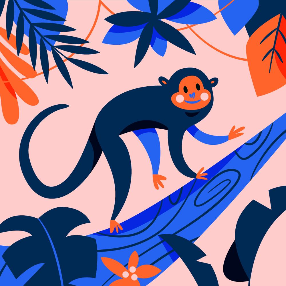 Monkeying Around.png