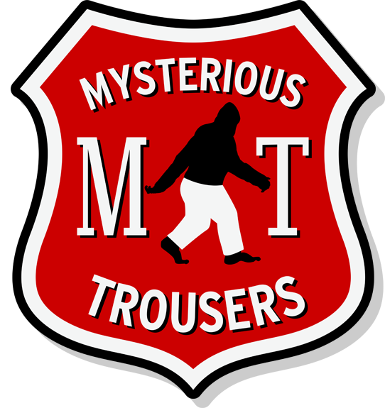 Mysterious Trousers