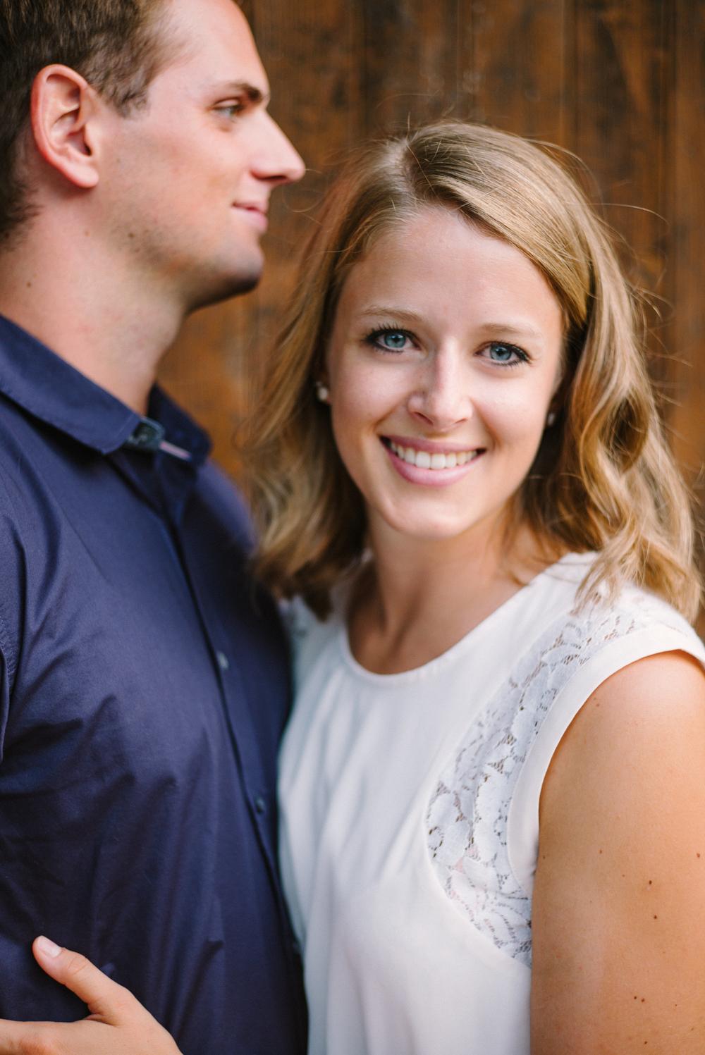 Paar- und Familienfotos