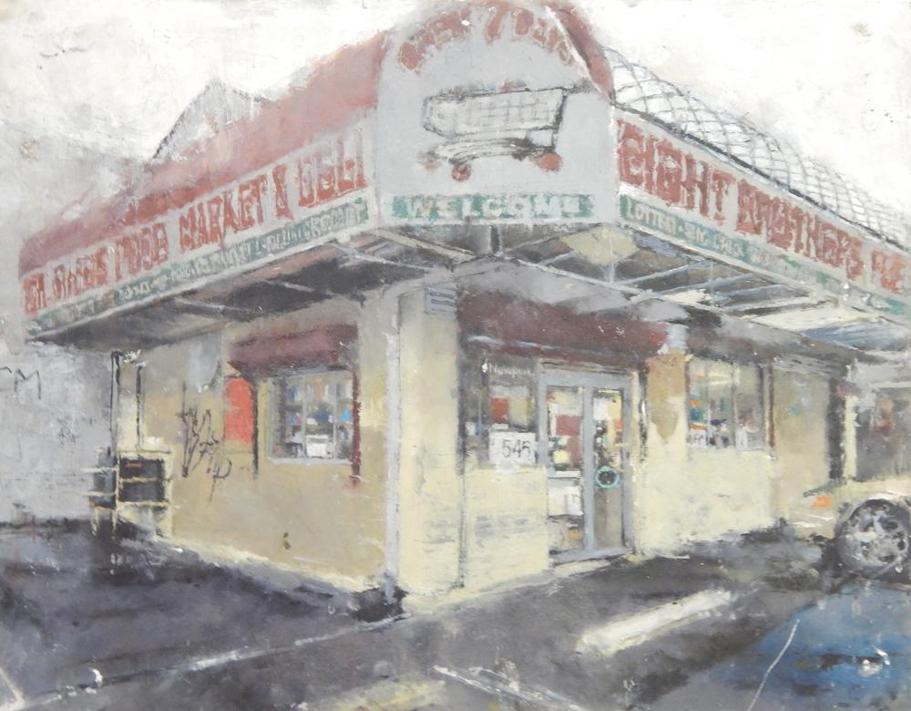 Dickinson Street Bodega