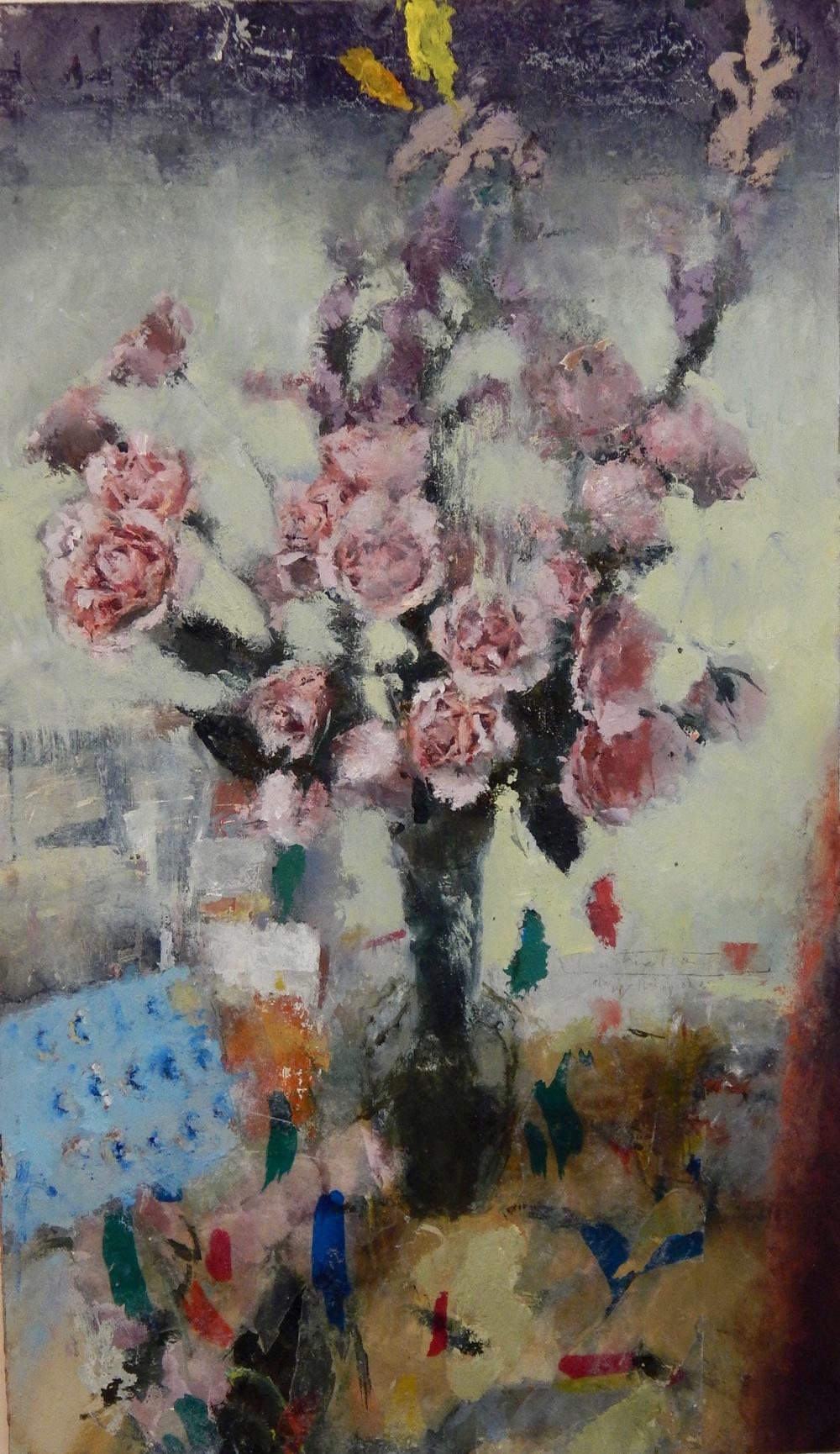Floral Set-up