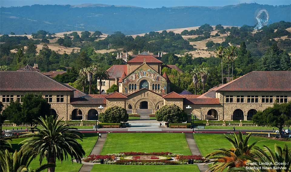 Stanford Law School Logo the Stanford Law School