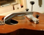 Martin Acoustic Guitar Repair