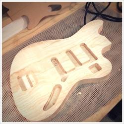 Custom Bassmaster 6