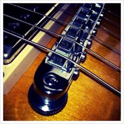 Gibson Intonation 01