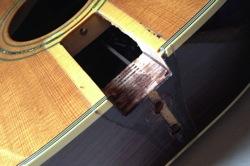 Acoustic Neck Set
