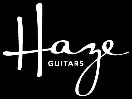 Haze Guitars Custom Guitar and Bass - Professional Instrument Repair