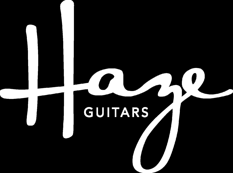 Haze Guitars Repair — Haze Guitars