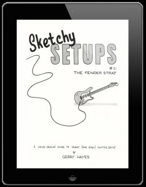 Guitar and Bass Electronics — Haze Guitars