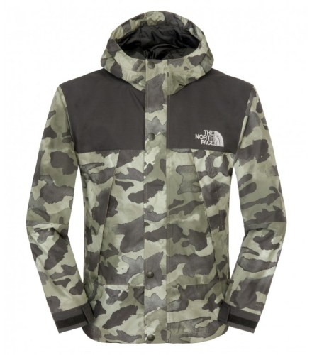 The North Face Men's Metro Parka
