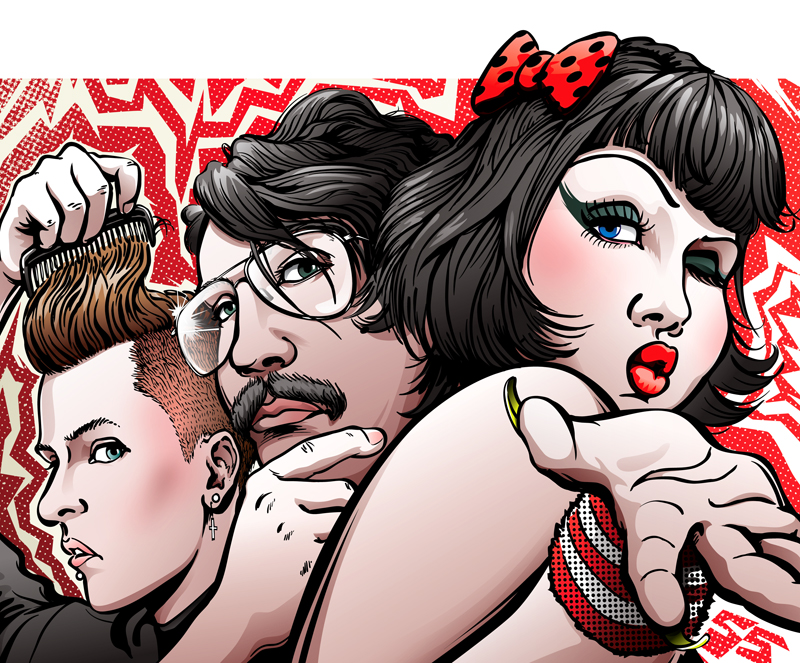 EXCLAIM MAGAZINE  
