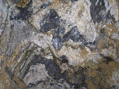 RS Mines - high purity carbon, crystalline vein graphite
