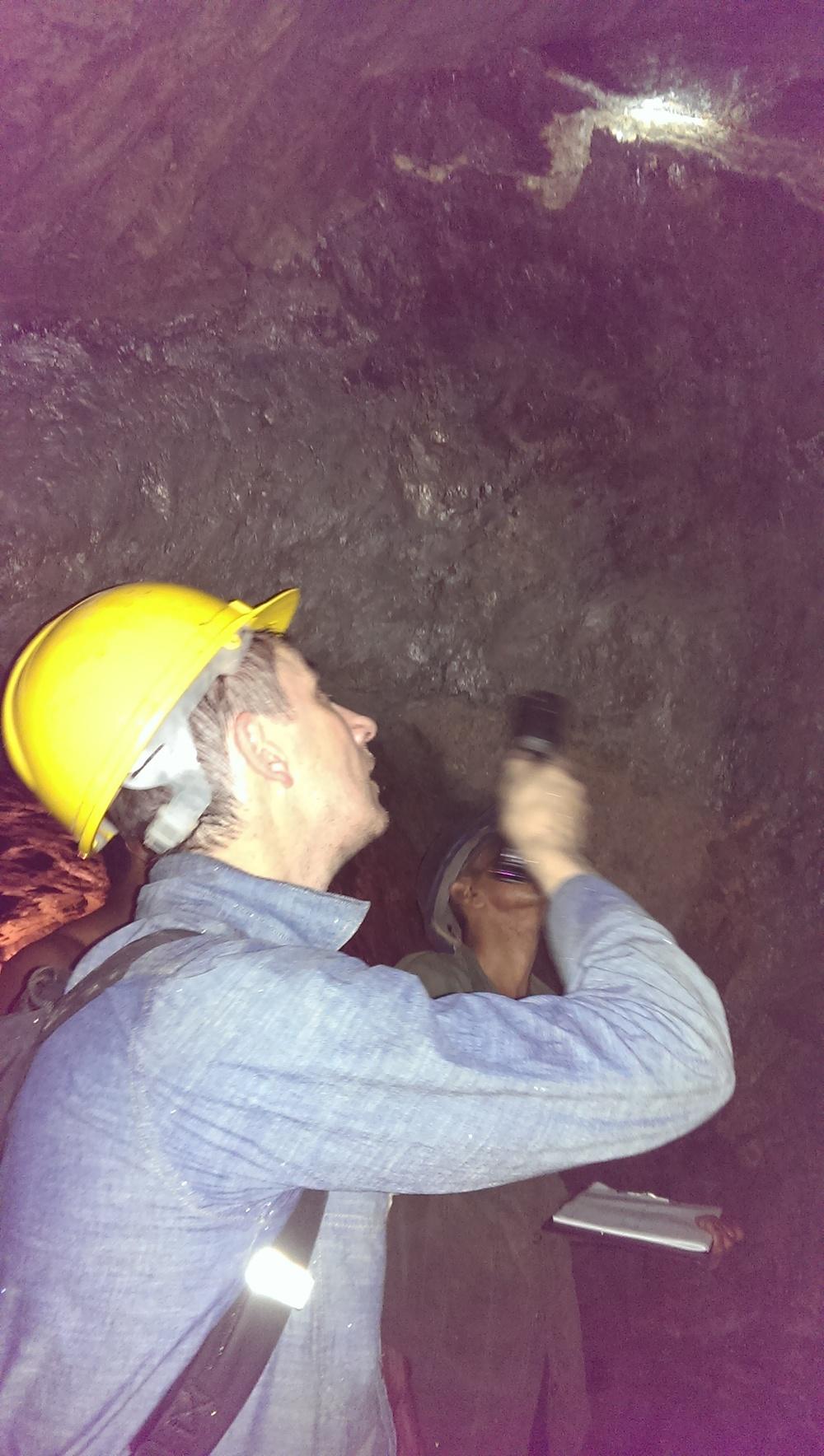 RS Mines, Bora Bora Resources & SRK Consulting