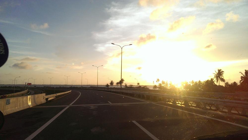 Sri Lanka Transport Links