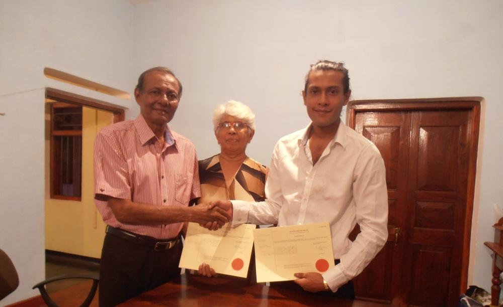 Sheriozha Anthony WIjekoon Becomes 51% Shareholder in RS Mines 2.jpg