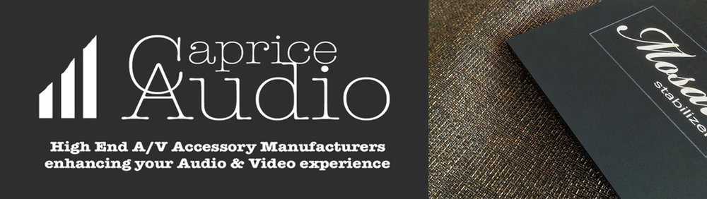Caprice Audio LLC
