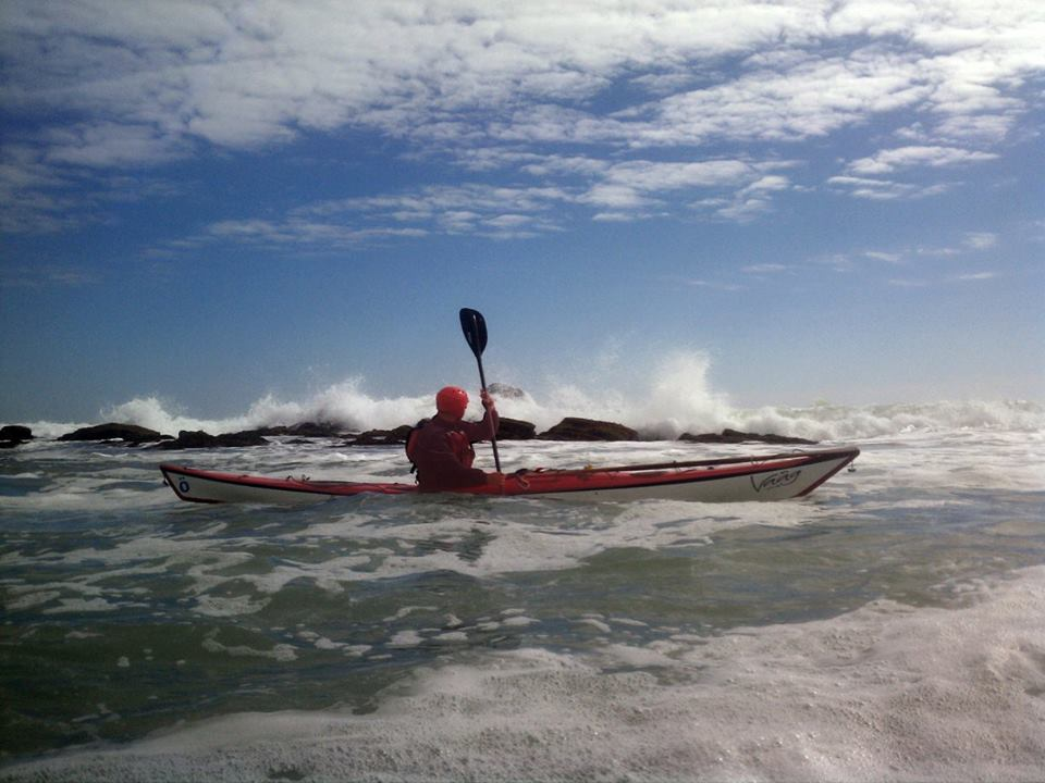 Private Instruction - Our kayaking and SUP instructors are qualified to teach lessons covering a wide range of paddling knowledge -- from advanced skills like surfing and seamanship to more basic skills like how to choose the right vessel and how to turn your boat or board effectively.