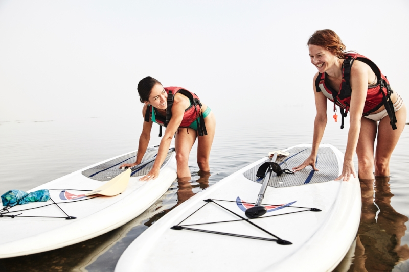Portland Harbor SUP tour - Most Fridays, Sundays, Wednesdays, 10:00 to 11:30 or by request $40 per person