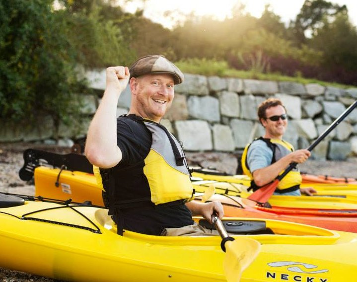 CUSTOM GROUP TRIps - Looking for a fun and exciting activity for your group? Visit our group events page to learn more about Portland Paddle's customized kayaking experiences for wedding parties, corporate groups, big families, schools, camps and other sorts of large groups. Give us a call to set up a paddling adventure that's just right for your party.