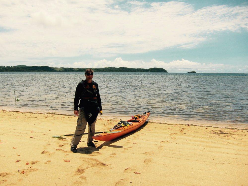 96   Success, Ratu's beach.jpg