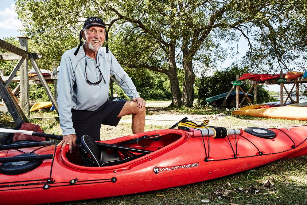 Intro to Sea Kayaking 1 -