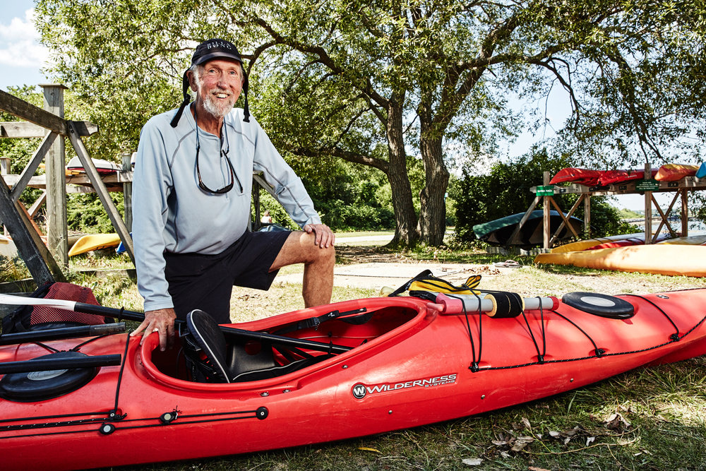 Intro to Sea Kayaking 1 -