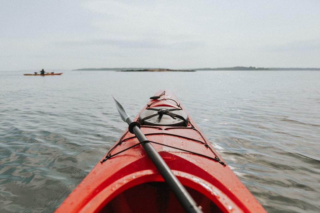 News and Updates on Sea Kayak & SUP — Portland Paddle