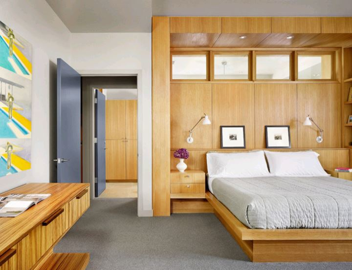 Кожаные панели для откидной кровати, подъёмная кровать, шкаф кровать, встроенная в шкаф кровать