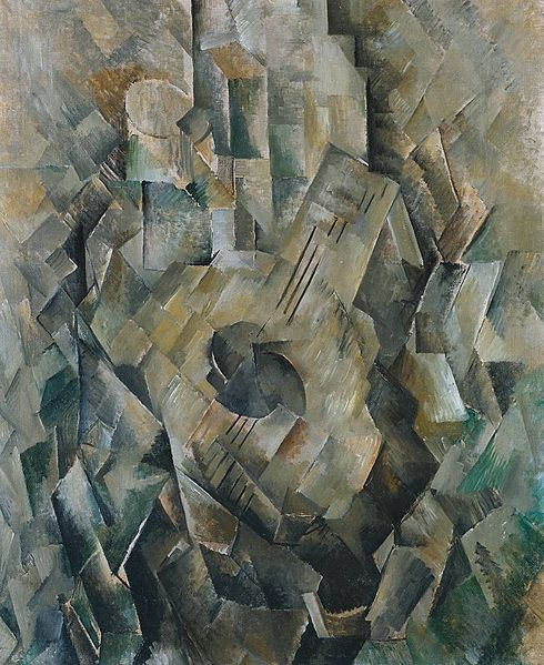 490px-Georges_Braque,_1909-10,_La_guitare_(Mandora,_La_Mandore),_oil_on_canvas,_71.1_x_55.9_cm,_Tate_Modern,_London.jpg