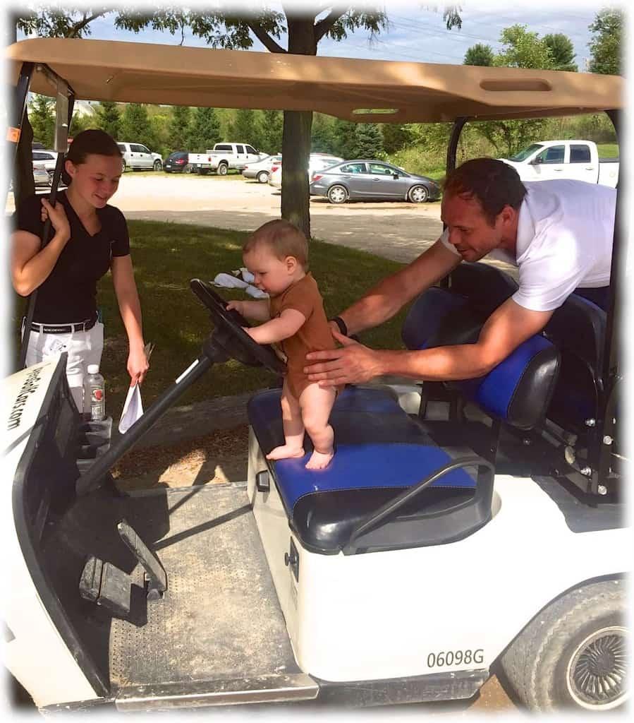 Malcolm Kuhn Driving w/ Jenna Upchurch & Martin Kuhn