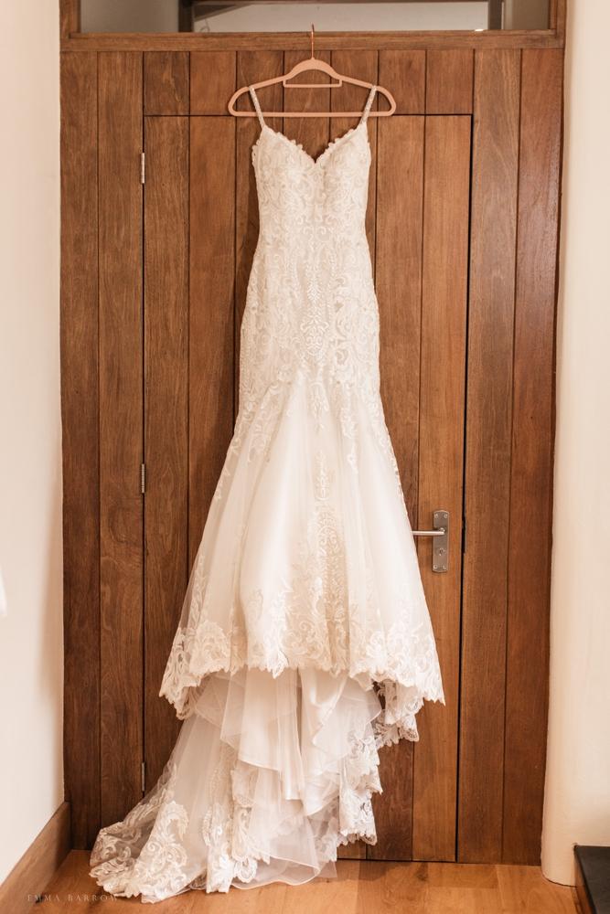 emma barrow wedding elopement photographer shilstone house plymouth allure bridal dress