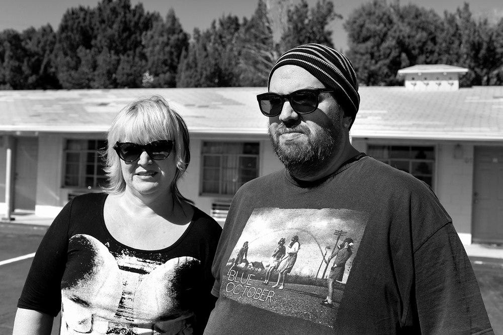 ALYSIA & MORONI - SHOWLOW, AZ 2013