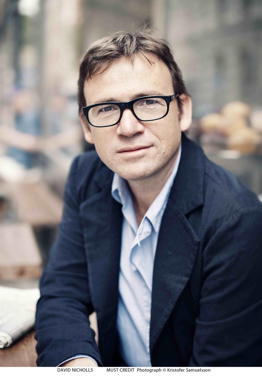 Photo, Kristofer Samuelsson.