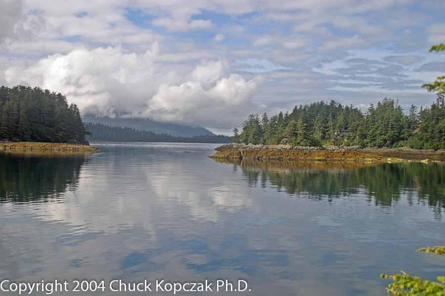 Sitka Sound, Sitka, Alaska