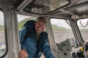 2005-06-22 Alaska Kodiak Zachar Bay fishing chuckhome page 300px 100ppi.jpg