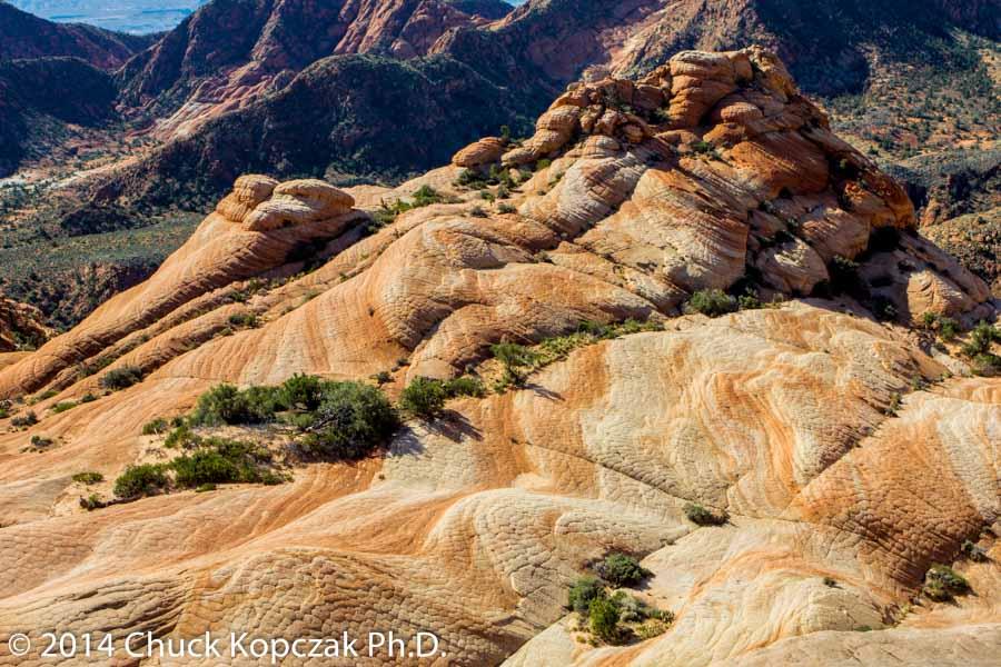 Yant Flat, St. George, Utah